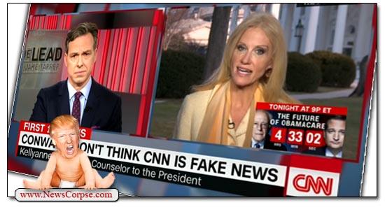 CNN Kellyanne Conway