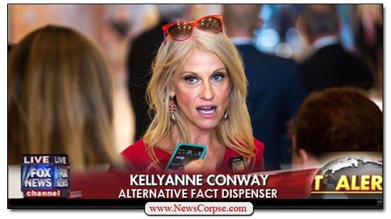 Kellyanne Conway, Fox News