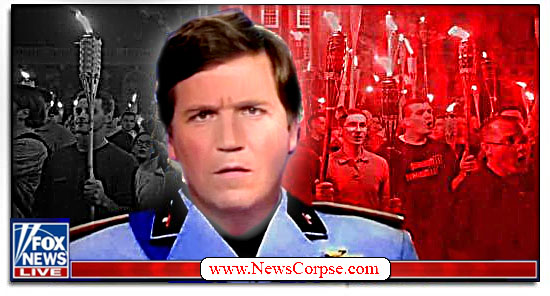 Fox News, Tucker Carlson, Dictator