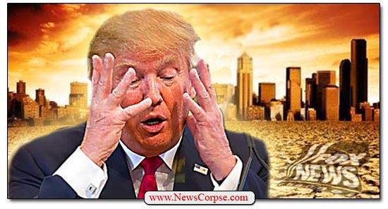 Donald Trump Apocalypse