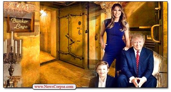 Trump Bunker
