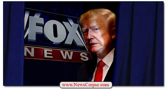 Donald Trump, Fox News