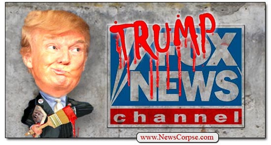 Image result for fox news  the trump channel