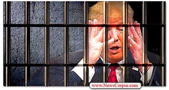 Donald Trump, Prison