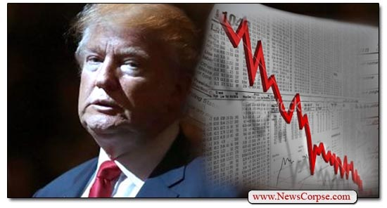 Donald Trump, Stock Market