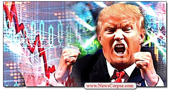 Donald Trump, Stock Market