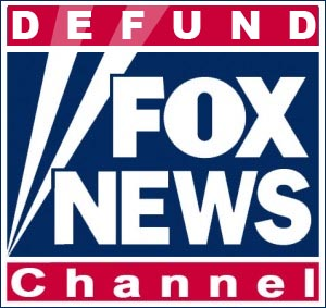 Defund Fox News