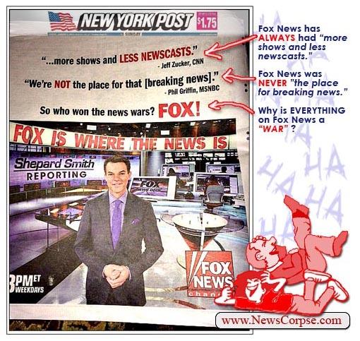 Fox News Ad