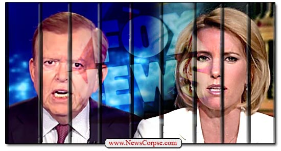 Fox News, Lou Dobbs, Laura Ingraham