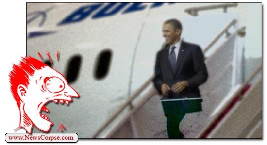 Fox News Cover Up Obama