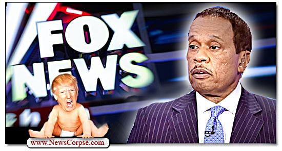 Fox News, Juan Williams