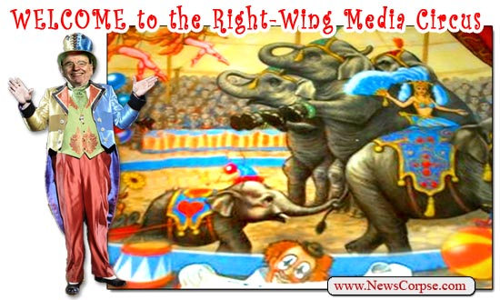 Right-Wing Media Circus