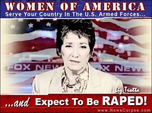 Fox News Liz Trotta