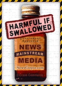 Harmful If Swallowed